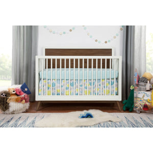Babyletto Palma 4-in-1 Convertible Crib