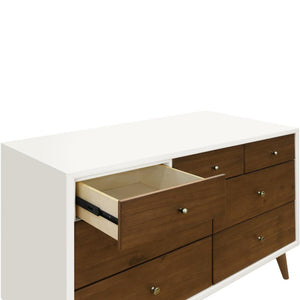 Babyletto Palma 7-Drawer Assembled Double Dresser