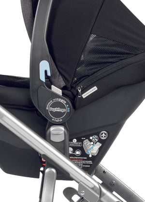 Peg Perego Adapter for UppaBaby Vista & Cruz