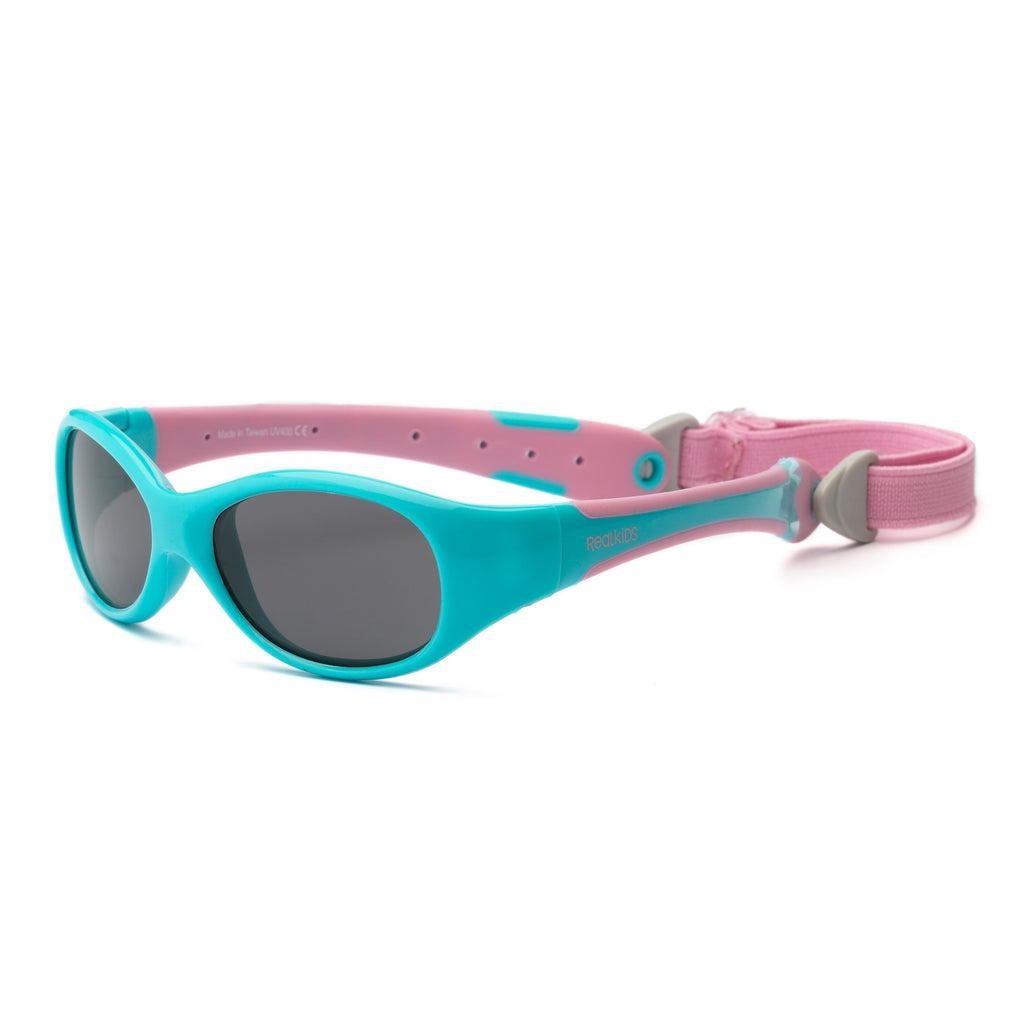 Real Shades Baby Sunglasses