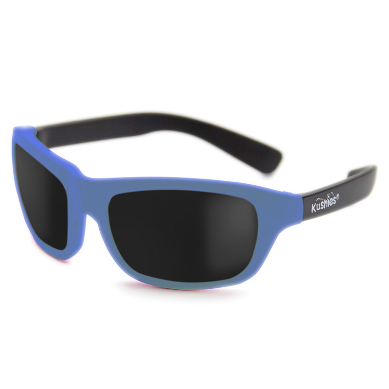 Kushies Sunglasses - Blue