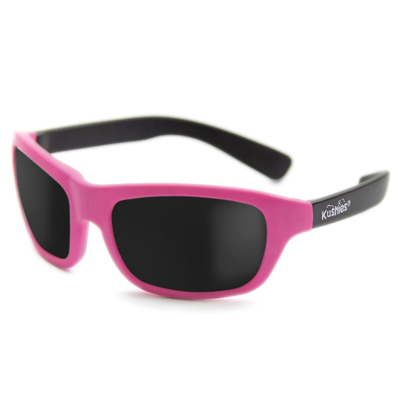 Kushies Sunglasses - Pink