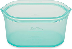 ZipTop Storage Containers