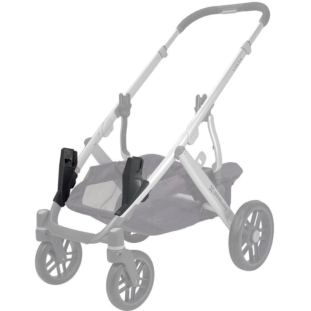 UPPAbaby Vista Lower Adapters for Nuna
