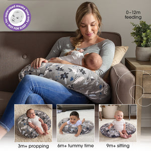 Boppy Classic Feeding & Infant Support Pillow - 14 Styles