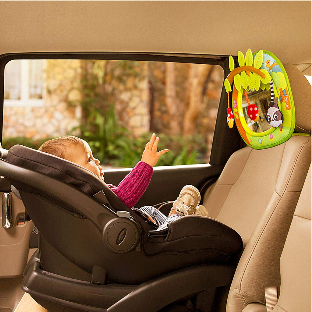 Brica Swing Baby In-Sight Car Mirror