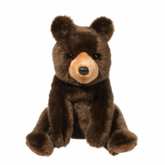 Douglas Cal Brown Bear