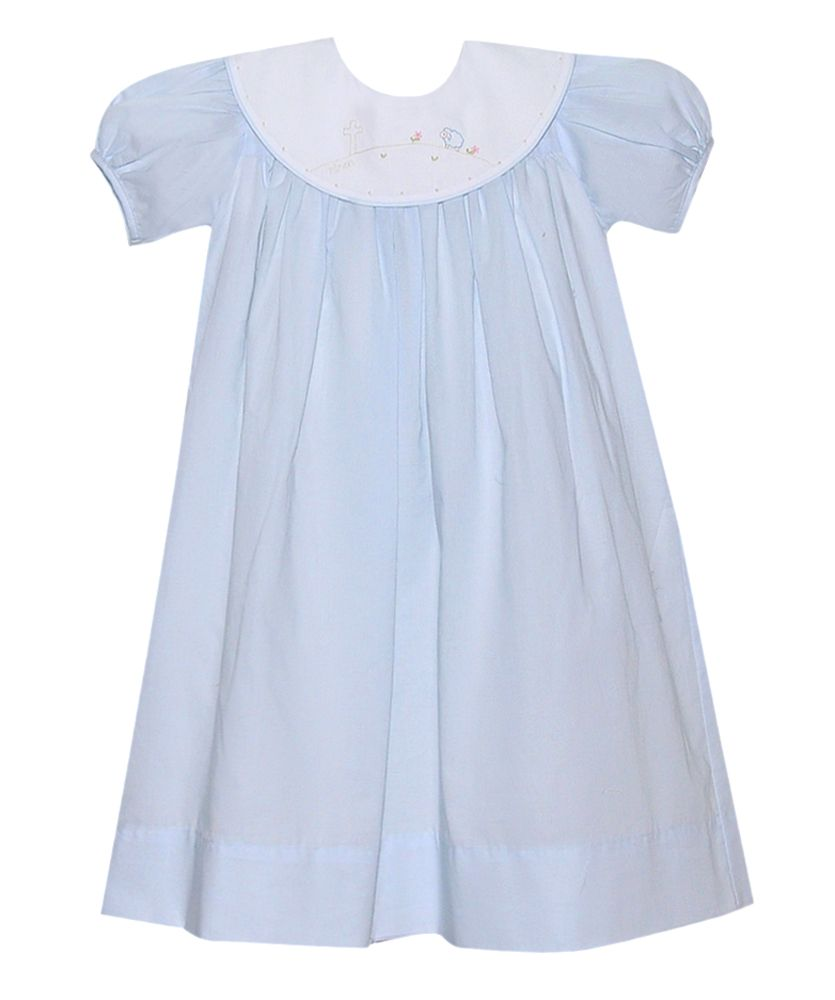 Lullaby Set Charlotte Dress - Risen