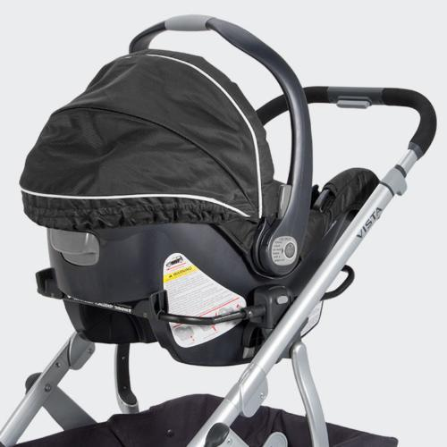UPPAbaby Infant Car Seat Adapter - Chicco