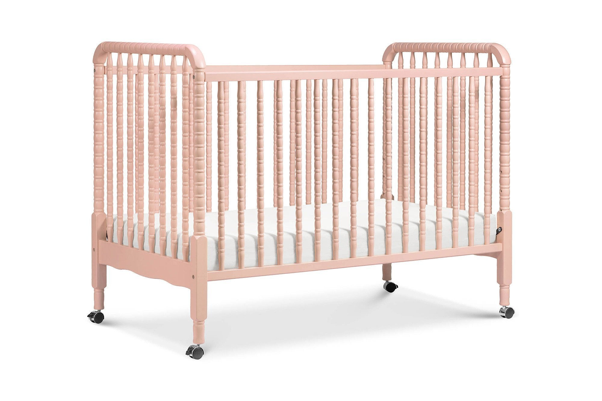 Davinci jenny lind 3 in 1 convertible crib special colors our new baby inc