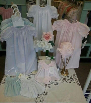 Designs Especially for Babies Gown