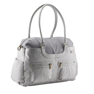 JJ Cole Collection Satchel Diaper Bag