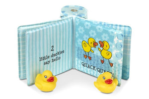 Melissa & Doug Float Alongs - 3 Little Ducks