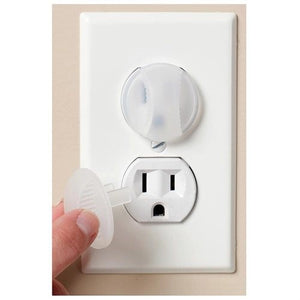 KidCo 24 Electrical Outlet Caps