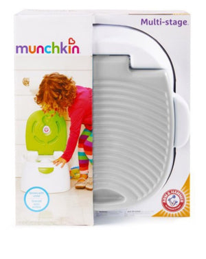 Munchkin Multistage 3-in-1 Potty