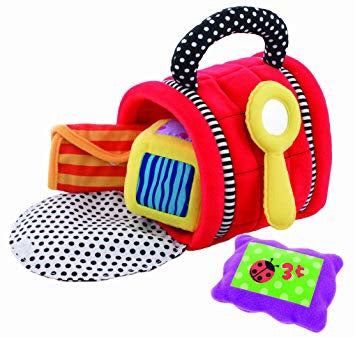 Sassy My Own Mail Soft Play Set
