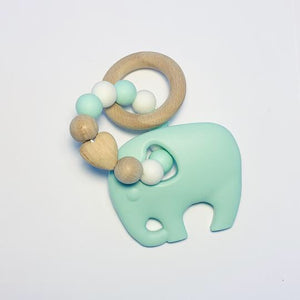 Sugar + Maple Teether