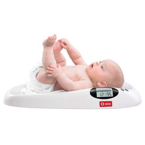 American Red Cross Baby Scale