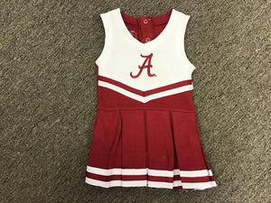 Creative Knitwear Cheer - Alabama White