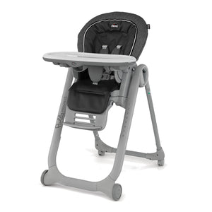 Chicco Polly Progress 5-in-1 Highchair- Mineral
