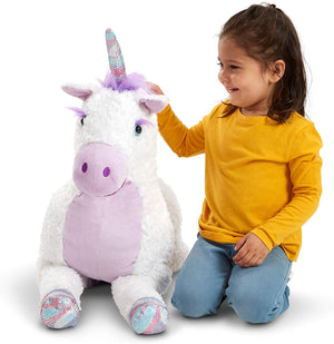 Melissa & Doug Misty the Unicorn