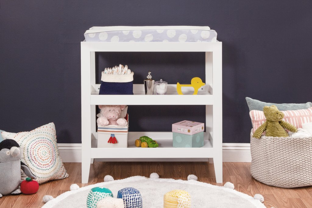 DaVinci Colby Changing Table - White