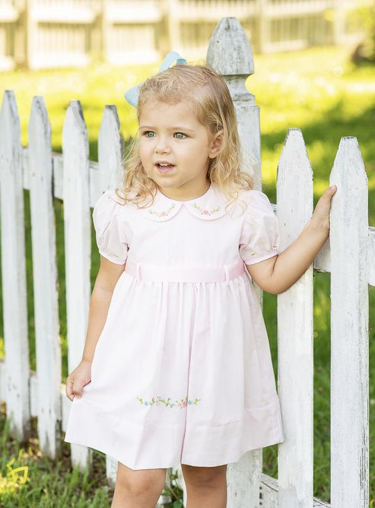 Lullaby Set Patty Dress