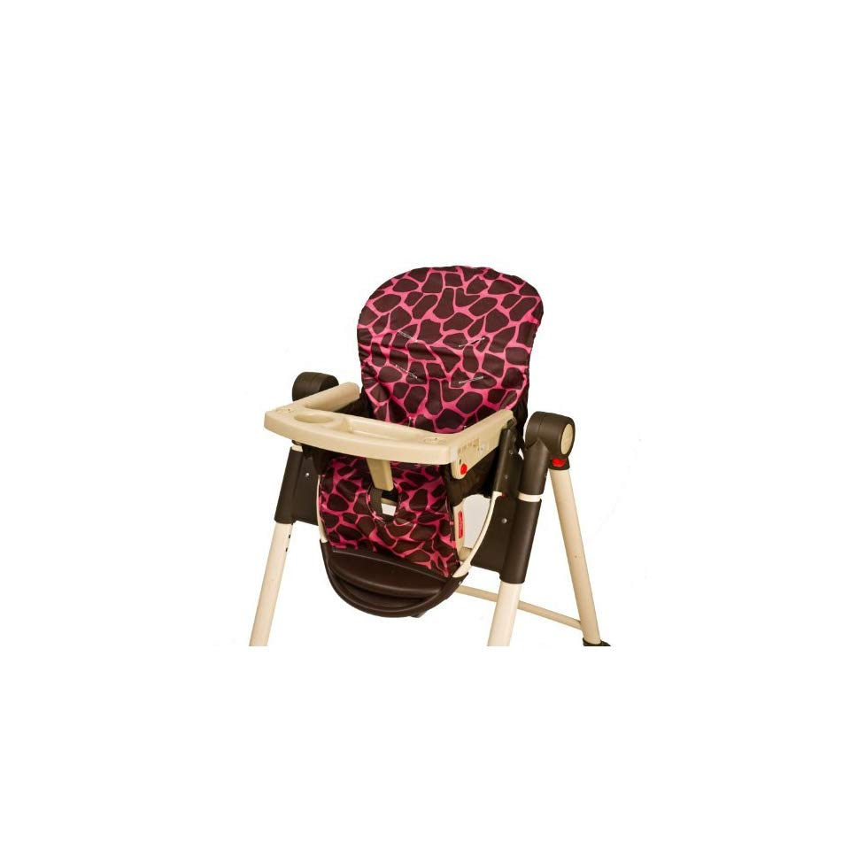 Wupzey! High Chair Seat Cover
