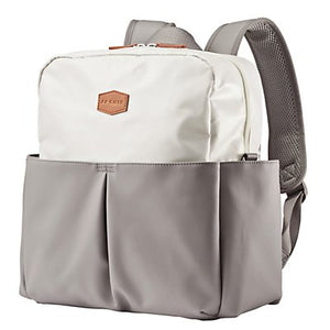 JJ Cole Popperton Boxy Backpack