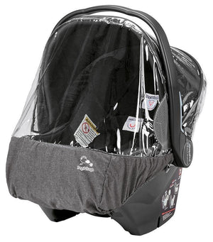 Agio by Peg Perego Rain Cover for Primo Viaggio 4/35 Infant Car Seat