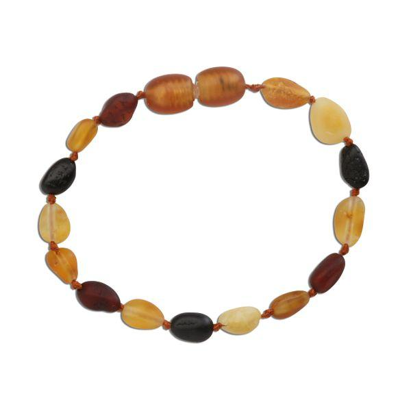 Cherished Moments Baltic Amber Bracelet