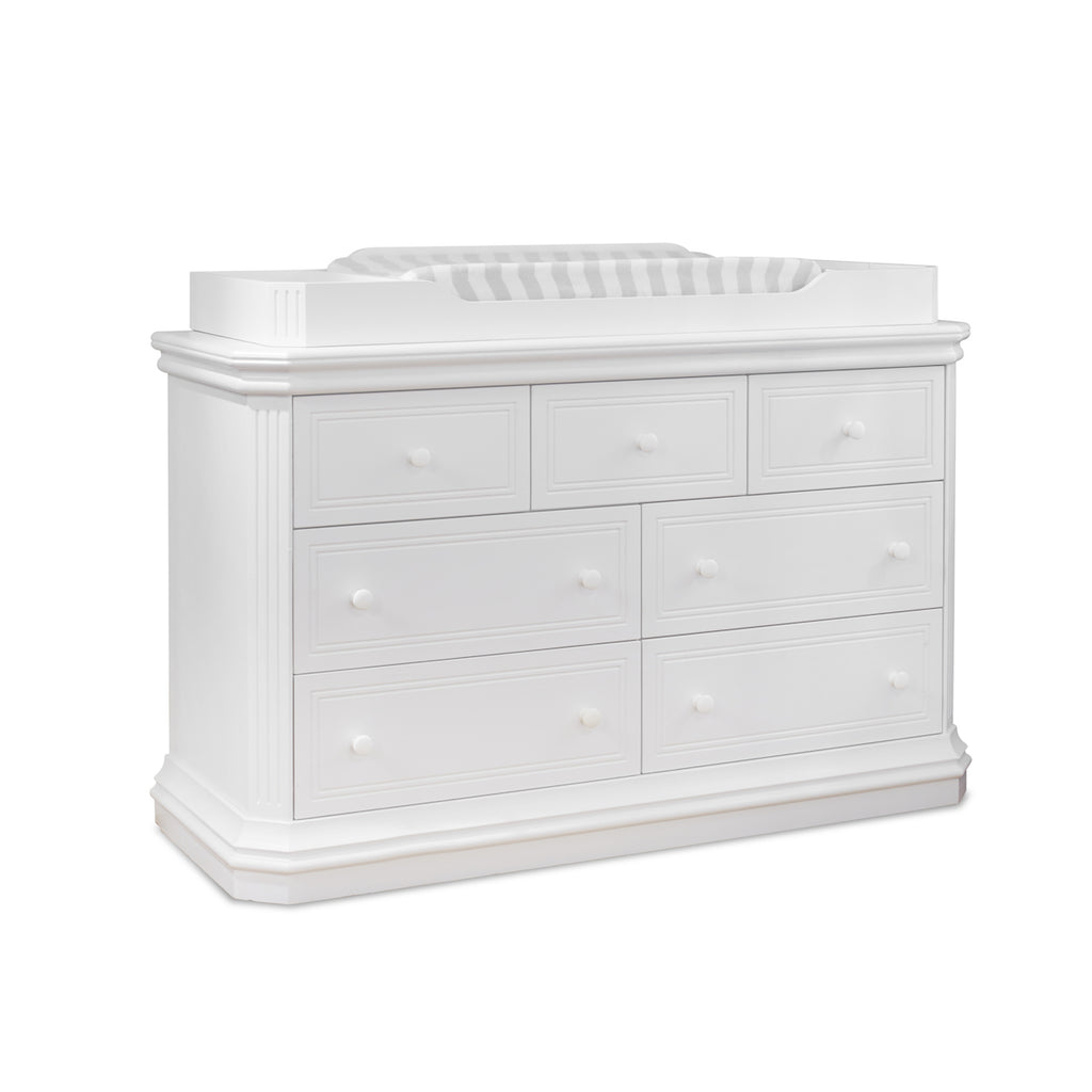 Sorelle Avanti Changing Tray - White