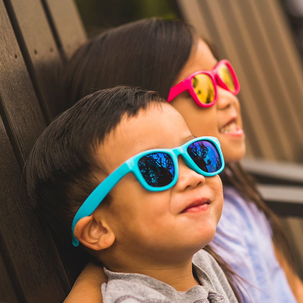 Real Shades Toddler Sunglasses
