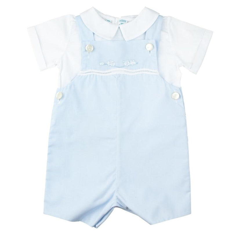 Feltman Brothers 2-Piece Train Shortall