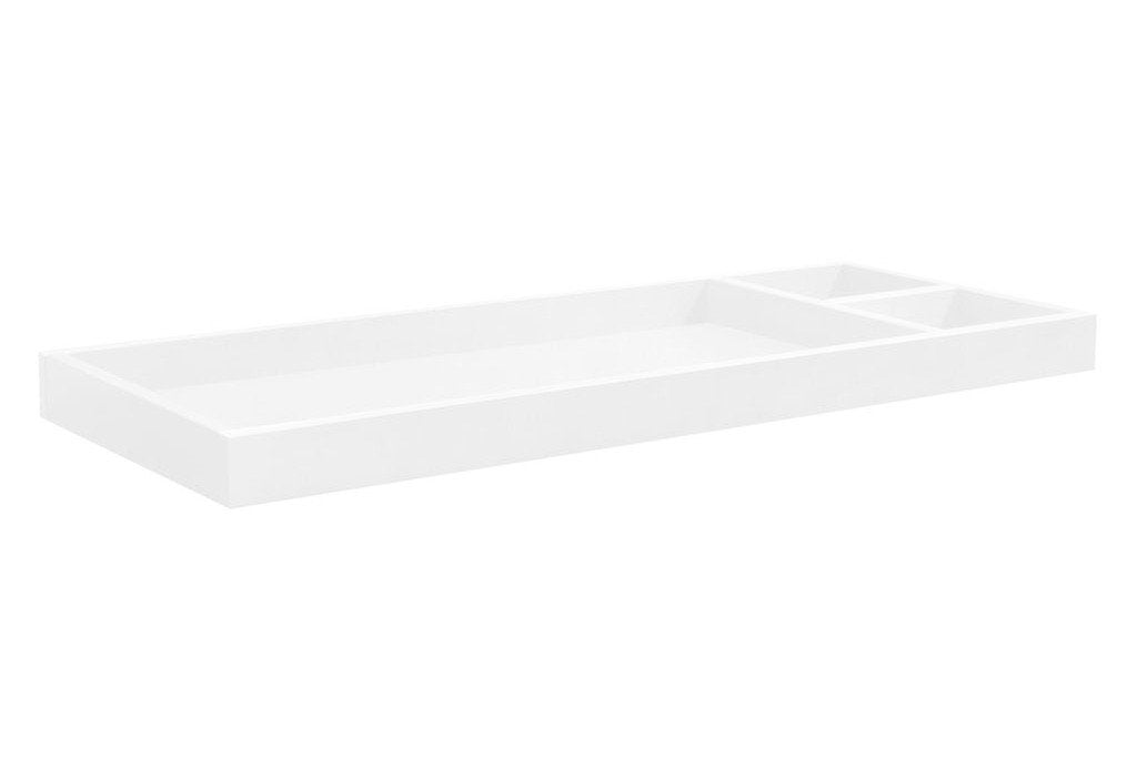 DaVinci Universal Wide Removable Changin Tray - White