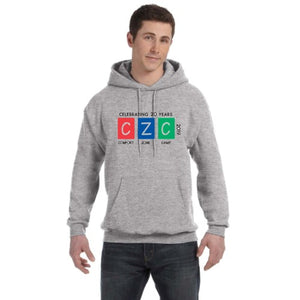 Heavy Blend™ 8 oz., Hoodies