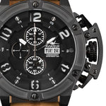 AVIATEUR MIDNIGHT THUNDERBIRD (AVR-002-BLK-L)