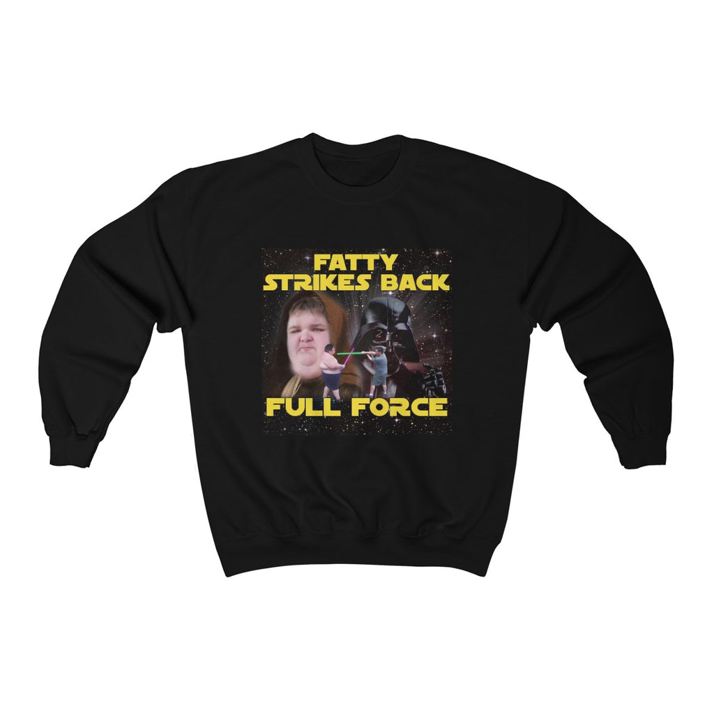 FULL FORCE Sweatshirt - mango-world
