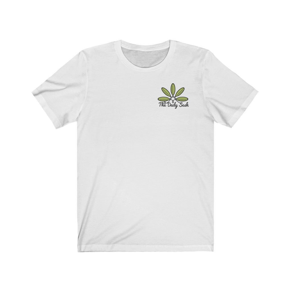 The Daily Sesh Tee - mango-world