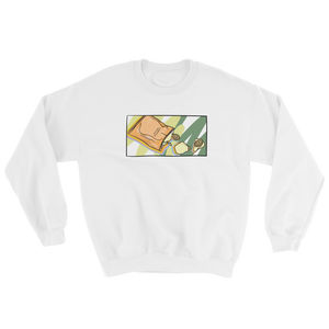 potato bug crewneck