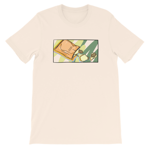 potato bug tee