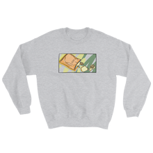 Load image into Gallery viewer, potato bug crewneck