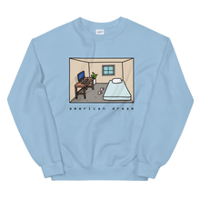 Load image into Gallery viewer, AMERICAN DREAM crewneck