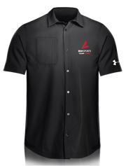 Under Armour Button Shirt