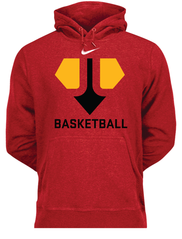 Nike Core Hoodie - Diamond Basketball