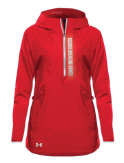 Under Armour Women's 1/4 Zip Jacket