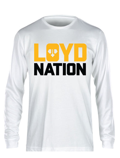 Nike Core Long Sleeve - Loyd Nation