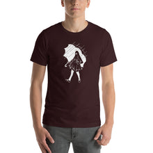 Load image into Gallery viewer, DanCap Salt - Short-Sleeve Unisex T-Shirt