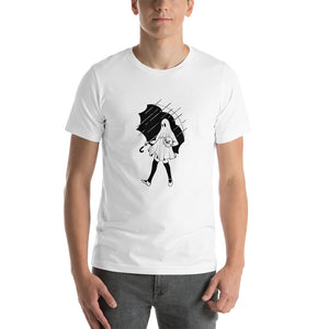 DanCap Salt - Short-Sleeve Unisex T-Shirt