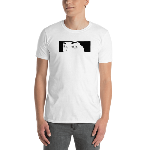Eyes T-Shirt - DanCap Designs